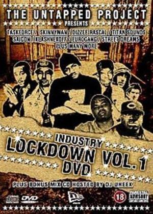 Rent Industry Lockdown: Vol.1 Online DVD Rental