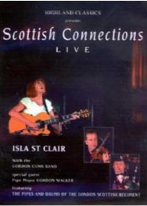 Rent Scottish Connection: Live Online DVD Rental