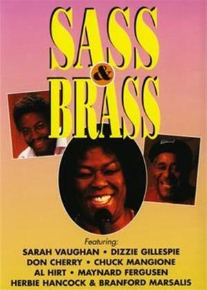 Rent Sass and Brass Online DVD Rental