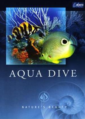 Rent Nature's Beauty: Aqua Dive Online DVD Rental