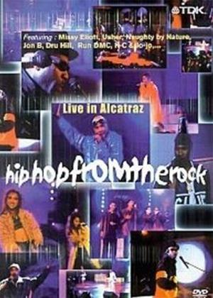 Rent Hip Hop from the Rock: Live from Alcatraz Online DVD Rental