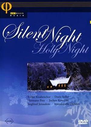 Rent Silent Night, Holy Night Online DVD Rental