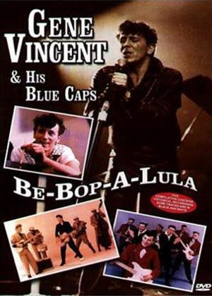 Rent Gene Vincent and His Blue Caps Online DVD Rental