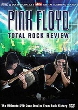 Rent Pink Floyd: Total Rock Review Online DVD Rental