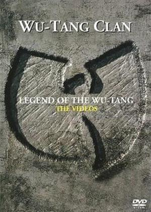 Rent Wu-Tang Clan: Legend of The Wu-Tang: The Videos Online DVD Rental