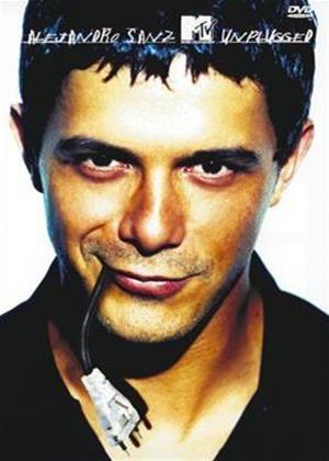 Rent Alejandro Sanz: MTV Unplugged Online DVD Rental