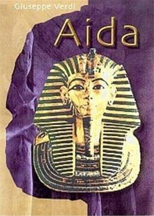 Rent Verdi: Aida: St. Margarthen Online DVD Rental