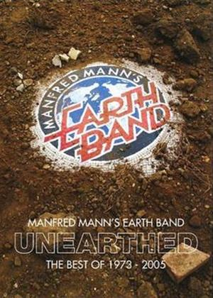 Rent Manfred Mann's Earth Band: The Best of Manfred Mann's Earth Band Online DVD Rental