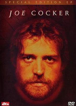 Rent Joe Cocker: EP Online DVD Rental