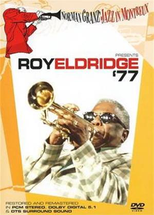 Rent Roy Eldridge Group Online DVD Rental