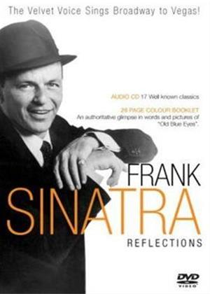 Rent Frank Sinatra: A Reflection Online DVD Rental