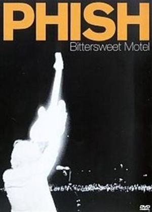 Rent Phish: Bittersweet Motel Online DVD Rental