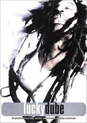 Rent Lucky Dube: Lucky in Africa Online DVD Rental