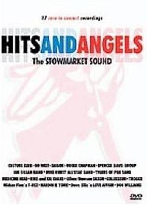 Rent Hits and Angels: The Stowmarket Sound Online DVD Rental