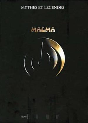 Rent Magma: Mythes Et Legendes Online DVD Rental