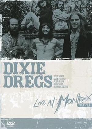 Rent Dixie Dregs: Live at Montreux 1978 Online DVD Rental