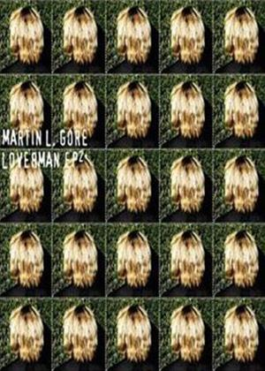 Rent Martin L. Gore: Loverman EP Online DVD Rental