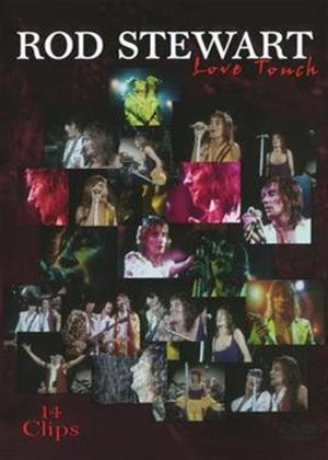 Rent Rod Stewart: Love Touch Online DVD Rental