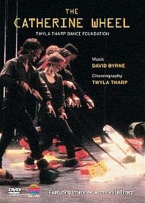 Rent Twyla Tharp Dance Foundation: Catherine Wheel Online DVD Rental