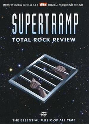 Rent Supertramp: Total Rock Review Online DVD Rental