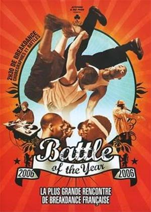 Rent Battle of the Year 2006 Online DVD Rental