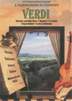 Rent Verdi: Overtures and Ballet Music Online DVD Rental