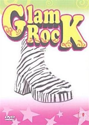 Rent Glam Rock: Hits of the 70's Online DVD Rental