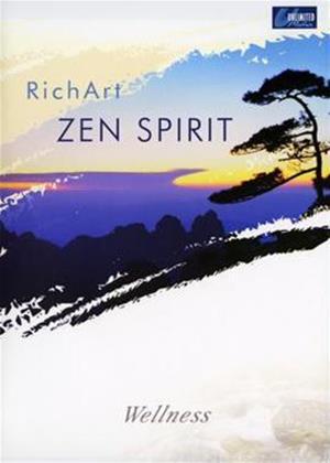 Rent Rich Art: Zen Spirit Online DVD Rental