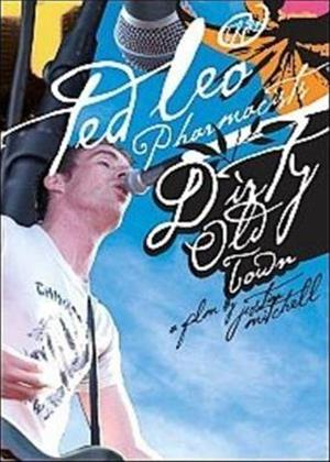 Rent Ted Leo and the Pharmacists: Dirty Old Town Online DVD Rental