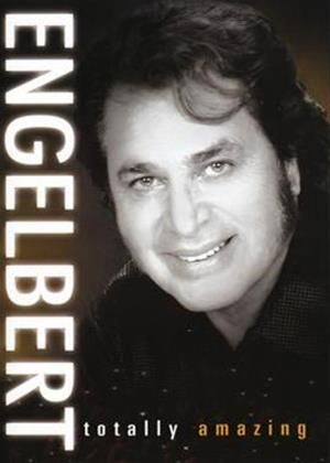 Rent Engelbert Humperdinck: Totally Amazing Online DVD Rental