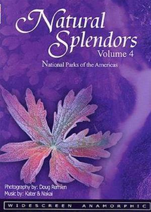 Rent Natural Splendors: Vol.4 Online DVD Rental