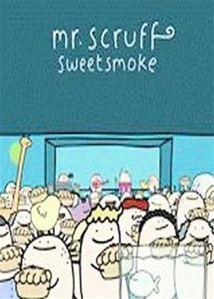 Rent Mr Scruff: Sweetsmoke Online DVD Rental