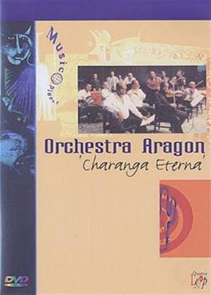 Rent Orchestra Aragon: Charanga Eterna Online DVD Rental
