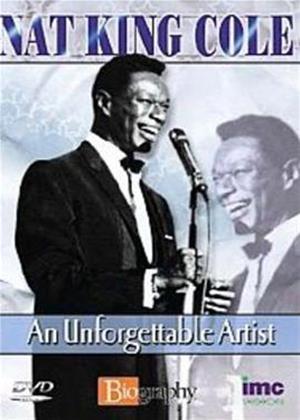 Rent Nat King Cole: An Unforgettable Artist Online DVD Rental