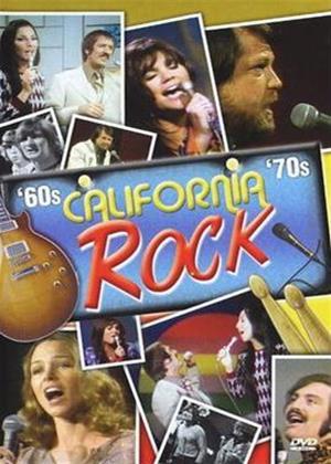 Rent California Rock Online DVD Rental