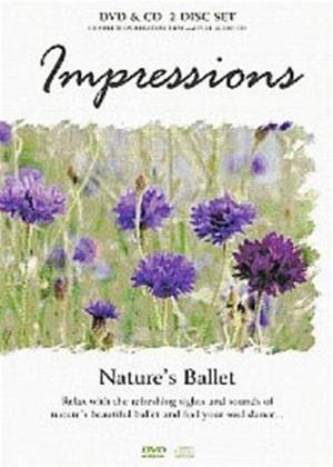 Rent Nature's Ballet Online DVD Rental