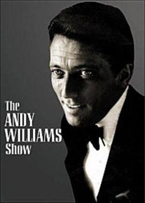 Rent The Andy Williams Show Online DVD Rental
