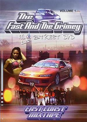 Rent The Fast and the Grimey: NYC Street: Vol.1 Online DVD Rental