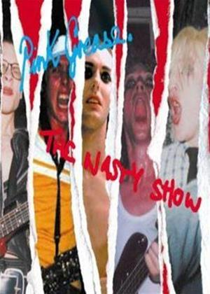 Rent Pink Grease: The Nasty Show Online DVD Rental