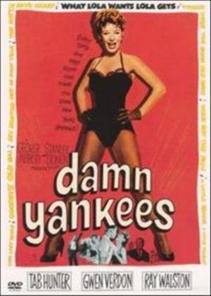 Rent Damn Yankees! Online DVD Rental
