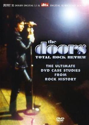 Rent The Doors: Total Rock Review Online DVD Rental