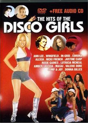 Rent Disco Girls Online DVD Rental