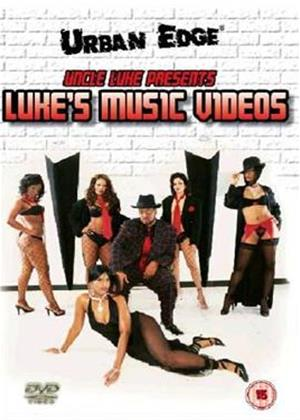 Rent Luther Campbell: Uncle Luke Presents: Luke's Music Videos Online DVD Rental