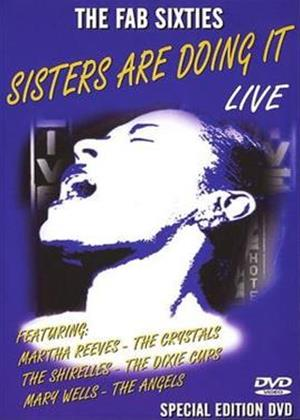 Rent Sisters Are Doing It: Live Online DVD Rental