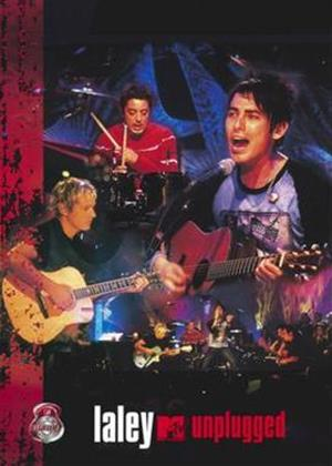 Rent La Ley: MTV Unplugged Online DVD Rental