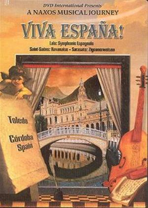 Rent Viva Espana Online DVD Rental