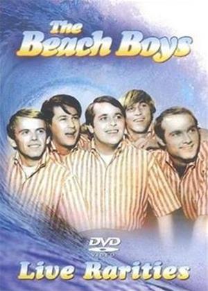 Rent The Beach Boys: Live Rarities Online DVD Rental
