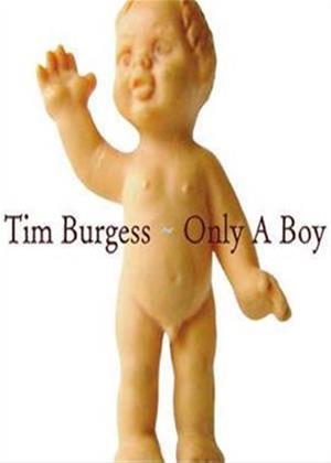 Rent Tim Burgess: Only a Boy Online DVD Rental