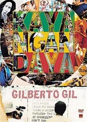 Rent Gilberto Gil: Kaya N'Gan Daya Online DVD Rental