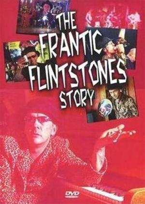 Rent The Frantic Flintstones Story Online DVD Rental